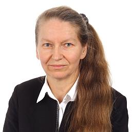 Bożena Jolanta Jelska-Jaroś - Jelska-JarosBozena